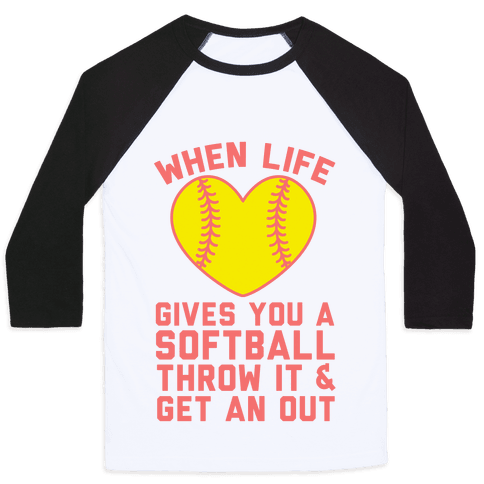 Throw It & Get An Out
