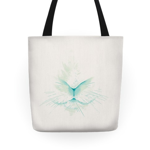 Snow Rabbit Tote