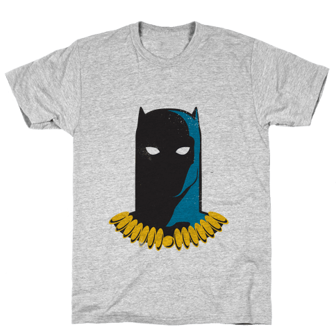 The Black Hero Mens T-Shirt
