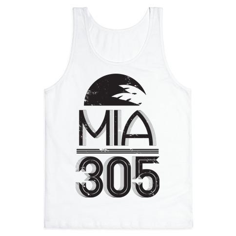 MIA 305 Tank Top