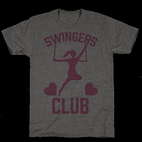 Trapeze Swingers Club