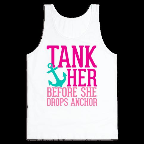 Tank Her Tank Top