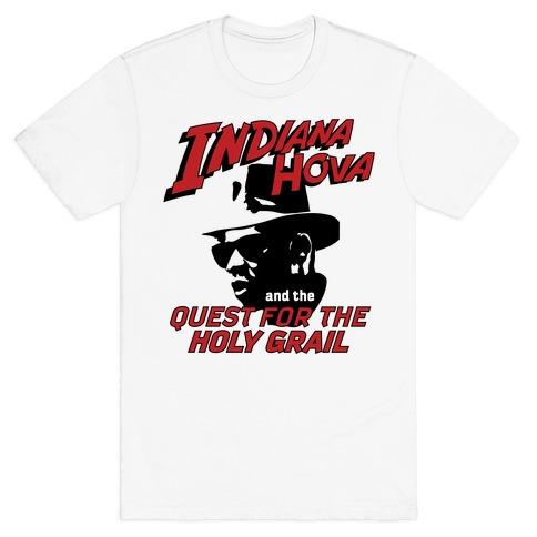 Indiana Hova T-Shirt