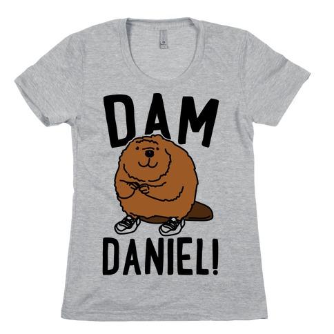 Dam Daniel Womens T-Shirt