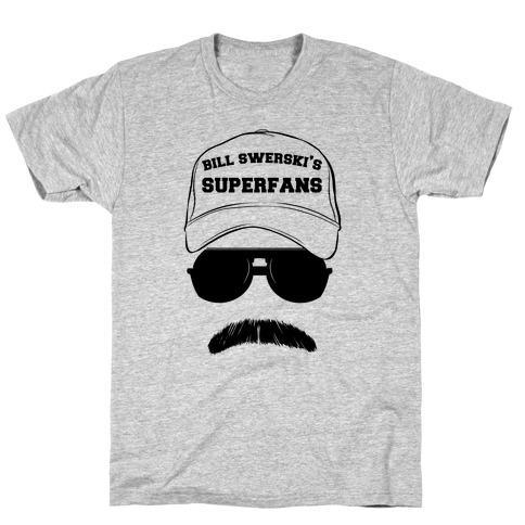 Bill Swerski's Superfans T-Shirt