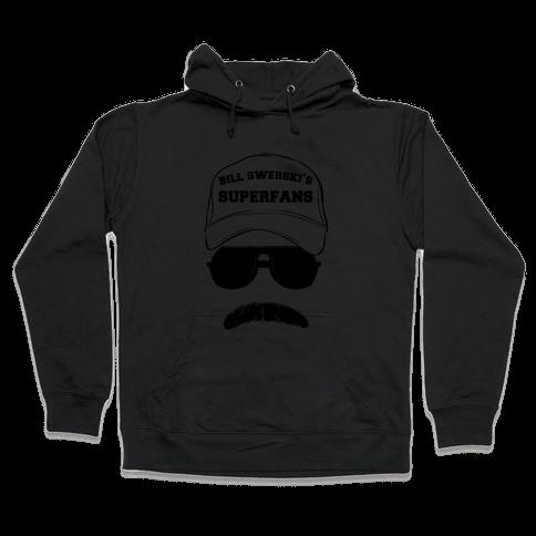 Bill Swerski's Superfans Hooded Sweatshirt