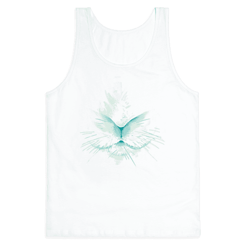 Snow Rabbit Tank Top
