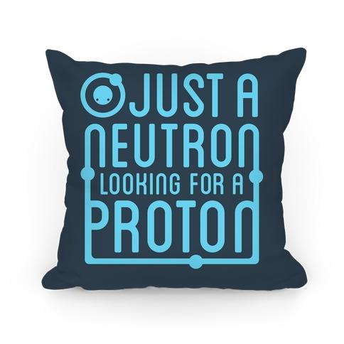 Just a Neutron Pillow