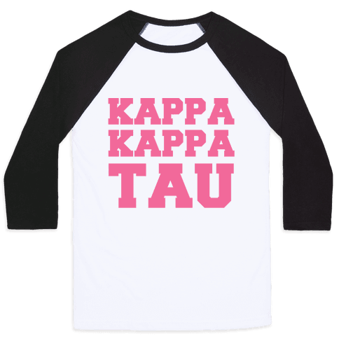 Kappa Kappa Tau Killer Sorority