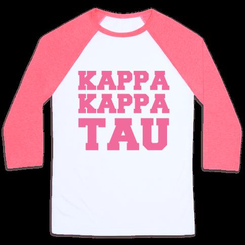 Kappa Kappa Tau Killer Sorority