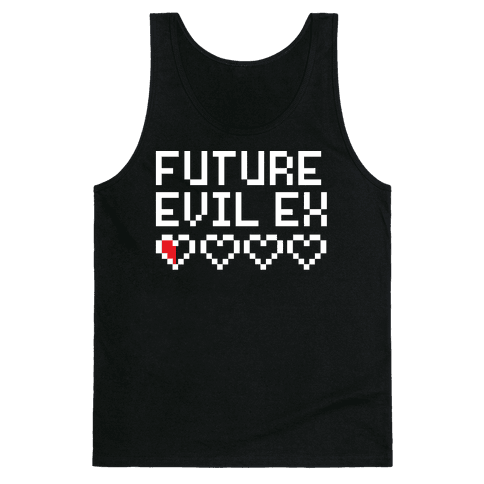 Future Evil Ex Tank Top