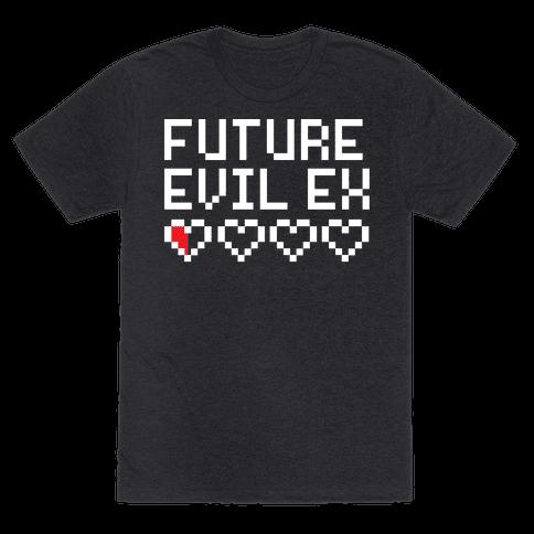 Future Evil Ex