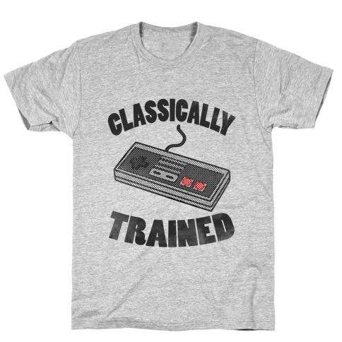 I'm Classically Trained T-Shirt