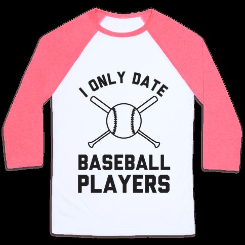 Baseball players dating website
