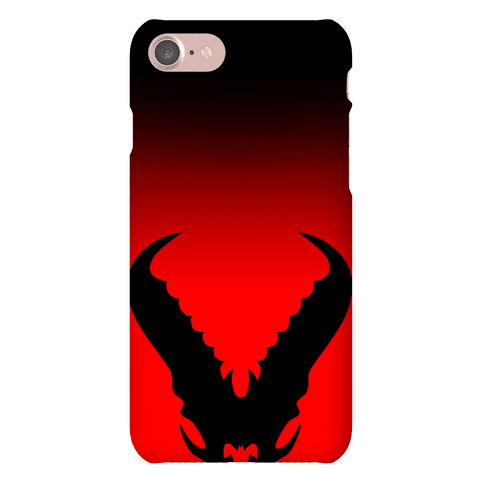 Kaiju (Phone Case)