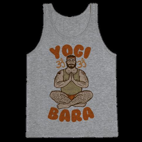 Yogi Bara Tank Top