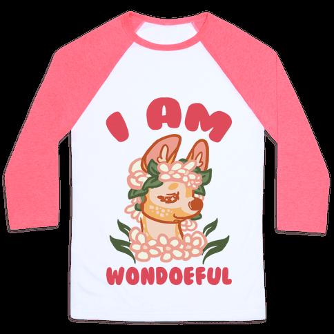 I Am Wondoeful