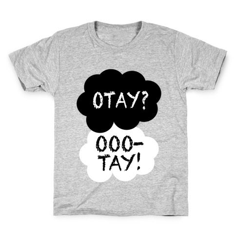 The Fault In Our Rascals Kids T-Shirt