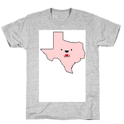 Cutie Texas T-Shirt
