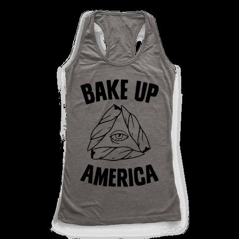 Bake Up America