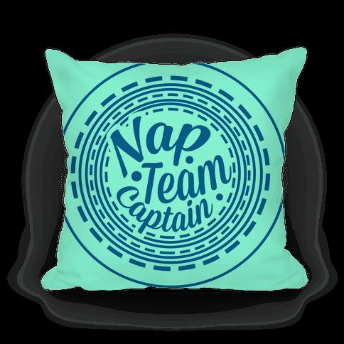 Nap Team Captain (Blue)