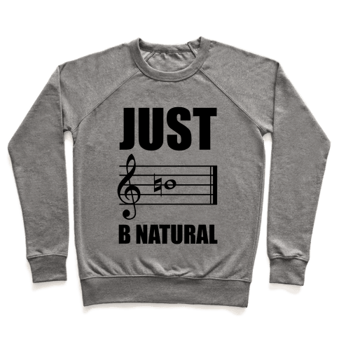 Just B Natural Pullover