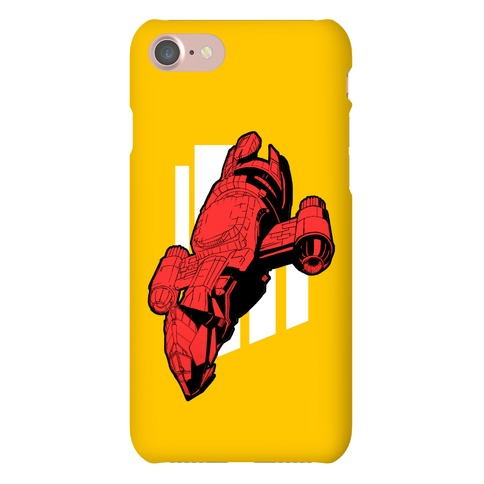 Serenity Bebop Phone Case
