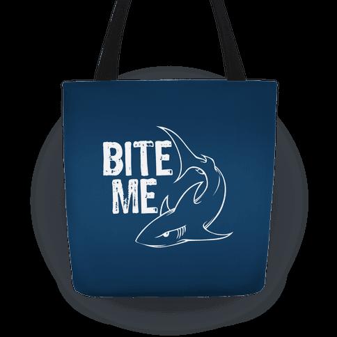 Bite Me Tote