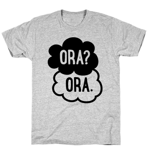 The Fault In Our Joestars T-Shirt
