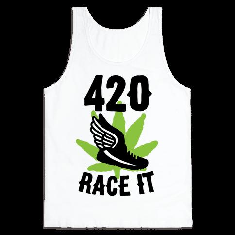 420 Race It