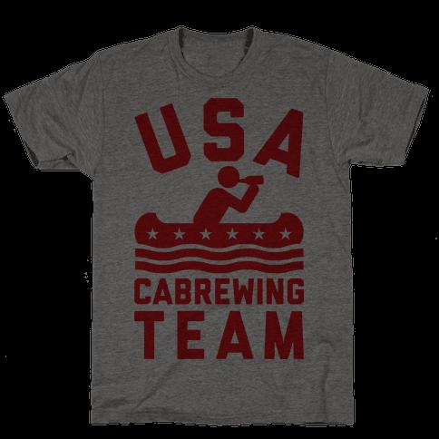 USA Cabrewing Team