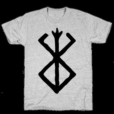 Brand Of Sacrifice Mens T-Shirt