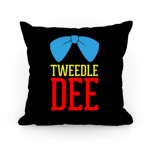 Tweedle Dee (1 of 2)