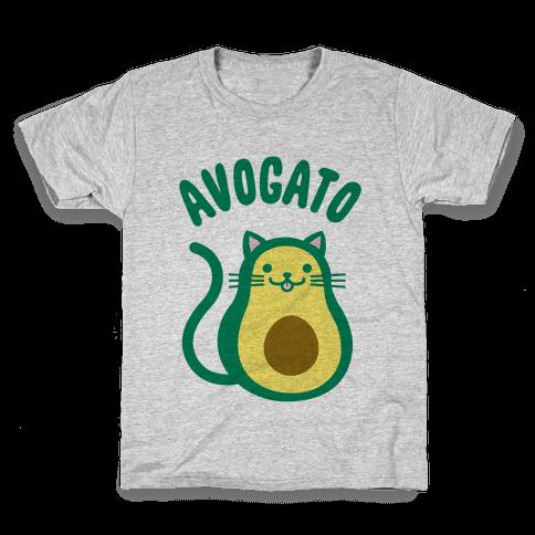 Avogato Kids T-Shirt
