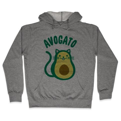 Avogato Hooded Sweatshirt
