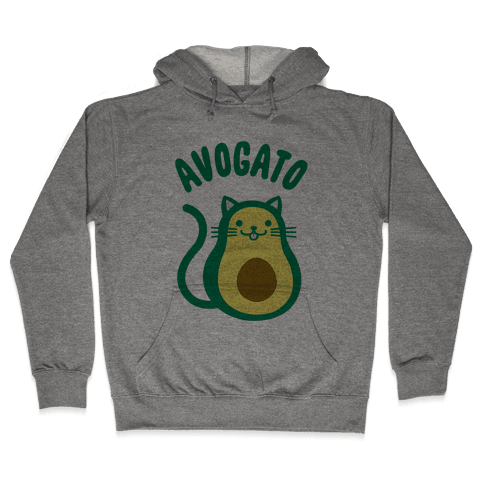 Avogato Hooded Sweatshirt