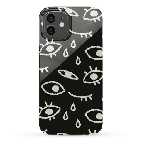 Eyes Phone Case Phone Case