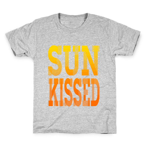 Sun Kissed Kids T-Shirt