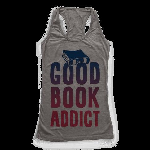 Good Book Addict