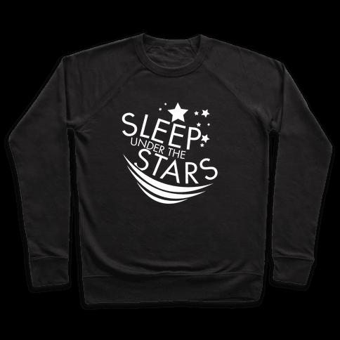 Sleep Under the Stars Pullover