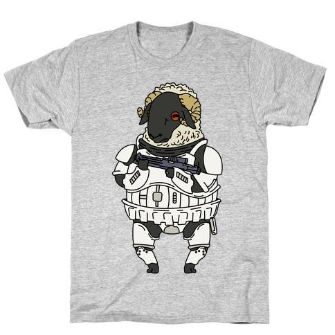 Sheeptrooper T-Shirt