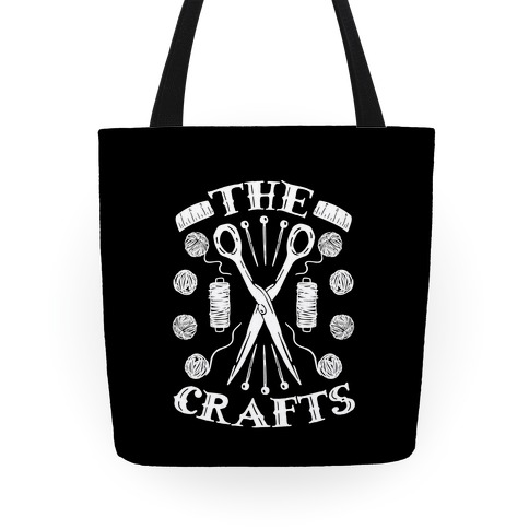 The Crafts Tote