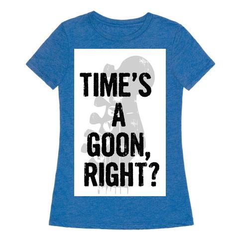 Goon T Shirt Design