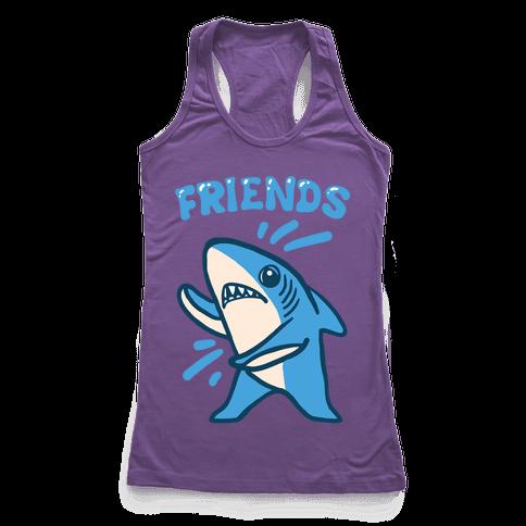 Best Friend Sharks (Part 2)