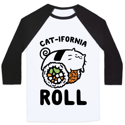 California Cat Roll