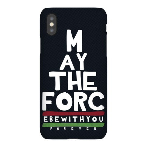 Jedi Vision Test Phone Case
