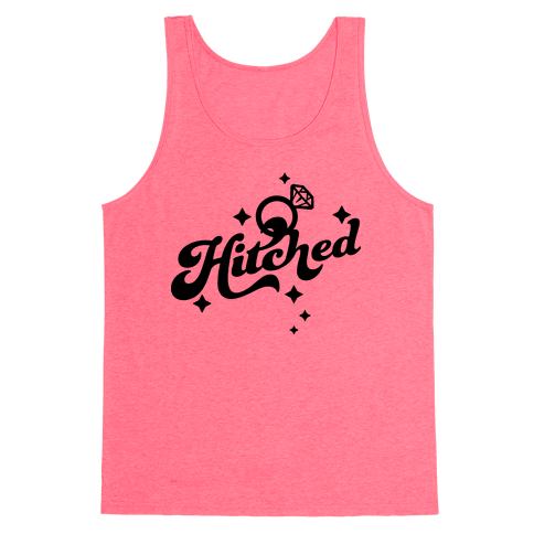 Hitched Tank Top