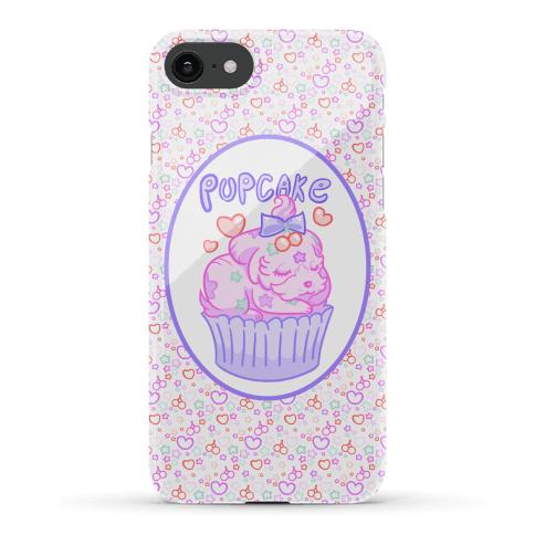 Pupcake Phone Case