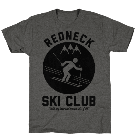 Redneck Ski Club