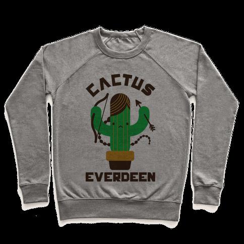 Cactus Everdeen Pullover
